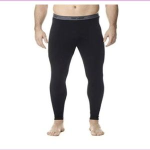 Men's Heat Performance Thermal Base Layer Pant LG